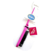 Denman  Dress-Out Hairbrush Hair Brush  D91