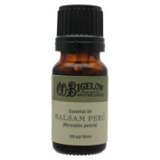 Balsam Peru by C.O. Bigelow