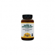 Super 10 Antioxidant 120 Tabs by Country Life