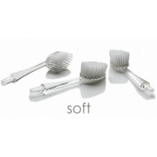 Radius Replacement Head, Soft, 2 replacements