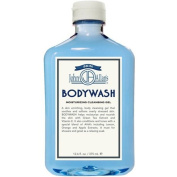 John Allans Bodywash, Moisturising Cleansing Gel, 370ml