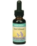 Herbs For Kids Sweet Echinacea - 120ml - HSG-631366