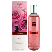 Rose by Taylor of London Luxury Shower Gelee