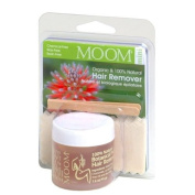 MOOM Organic Face/Travel Kit, 45ml
