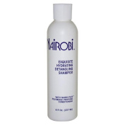 Exquisite Hydrating Detangling Shampoo by Nairobi for Unisex - 240ml Shampoo