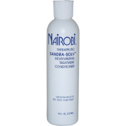 Therapeutic Dandra-Solv Moisturising Conditioner by Nairobi for Unisex - 240ml Conditioner