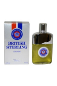 British Sterling by Dana for Men - 110ml Cologne Splash