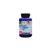 Health From The Sun 0718387 Black Currant 500 - 180 Capsules