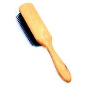 Denman Delux Styling  Wood  Hair Brush D3