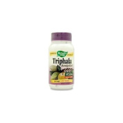Triphala Standardised 90 Vegicaps by Natures Way