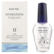 Nailtek Hydration Therapy for Soft Peeling Nails, 0.5 Fluid Ounce