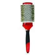 iTech Thermal Magnetic Tourmaline Boar Bristle Brush 8.3cm Item No. 78500