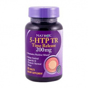 5-HTP Time Release 200mg 30 Tabs by Natrol