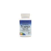 Planetary Herbals Full Spectrum Pumpkin Seed Oil 1000mg 45 softgels
