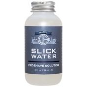 John Allans Slick Water, Pre-Shave Solution, 60ml