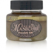 One Minute Manicure - Chocolate Silk