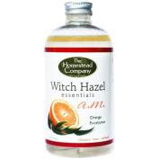 Homestead Skin Care Witch Hazel Essentials AM, Orange & Eucalyptus, 240ml