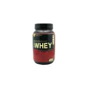 100% Whey Protein - Gold Standard Strawberry Banana 0.91kg