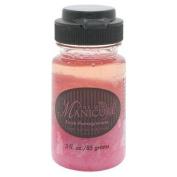 One Minute Manicure - Fresh Pomegranate