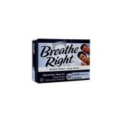 Breathe Right Nasal Strips Small/Medium 50 strip