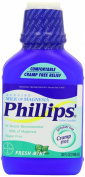 Phillips' Fresh Mint Milk of Magnesia Liquid, 770ml Bottle