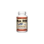 Jarrow Formulas Max-DHA, Supports Brain and Eye Health, 90 Softgels