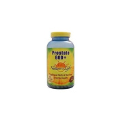 Nature's Life Prostate Maintain 600+
