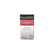 NuHair Hair Regrowth For Women 50 tablets