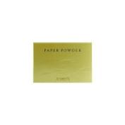 Shiseido Paper Powder 70 Sheets