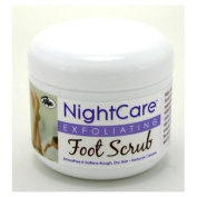 Ralyn Night Care Exfoliating Foot Scrub