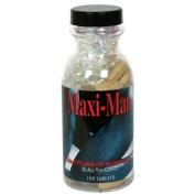 Maximum Maxi Man Multi-Vitamin 100 Caps by Maximum International