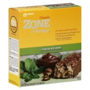 Nutrition Bar Chocolate Mint 5 bars