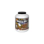 Muscle Milk Collegiate Cookies 'n Creme 2.4kg