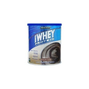 100% Whey Protein - All Natural Chocolate Fudge 817 gr