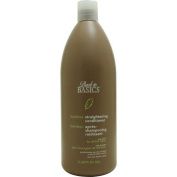Back To Basics By Graham Webb Bamboo Straightening Conditioner For All Hair Types
