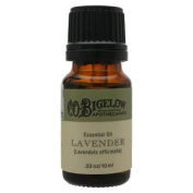 C.O. Bigelow Essential Oil - Lavender Personal Essential Oils