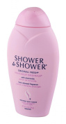Shower To Shower Shower To Shower Body Powder Original Fresh