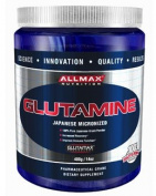 Micronized Glutamine Powder 400 gr