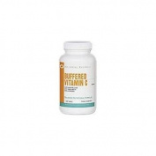 Vitamin C Buffered 100 tabs