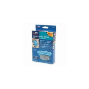Carex Health Brands Commode Liners, 7 Count