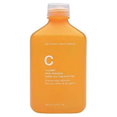 MOP C System Clean Shampoo 10.1oz (for Women)