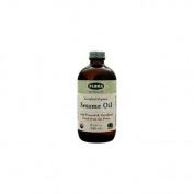 Certified Organic Sesame Oil 250ml