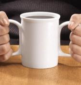 Granny Jo Products 0901 Dignity Mug Set- 2 Units