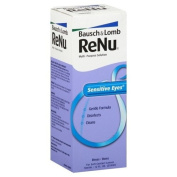 Bausch And Lomb Bausch And Lomb Renu Multi Purpose Solution For Soft Contact Lenses