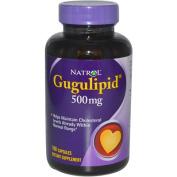 Natrol Gugulipid, 500mg 100 capsules
