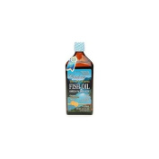 The Very Finest Fish Oil, Orange Flavour, 16.9 fl oz