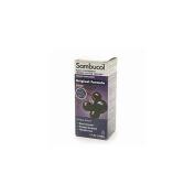 Sambucol Black Elderberry Immune System Support; Original Formula 4 fl oz