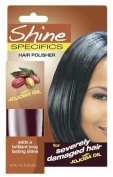 Daggett & Ramsdell Shine Specifics Hair Polisher for Severely Damaged Hair Hair Styling Serums