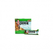 Clif Crunch All Natural Granola Bars, Honey Oat 10 ea