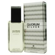 Quorum Silver By Antonio Puig